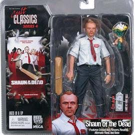 NECA - SHAUN OF THE DEAD: SHAUN