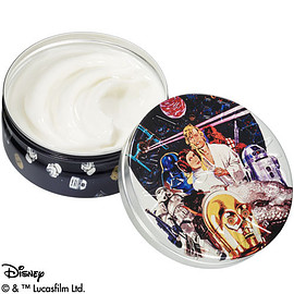 STEAM CREAM - STAR WARS