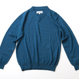 Wardrobe White Mountaineering - Knit Sweater