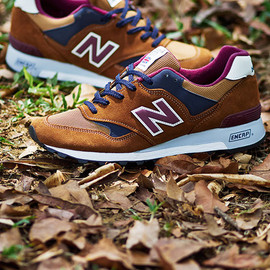 New Balance - Made in UK 577