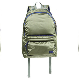 sacai and porter - back pack
