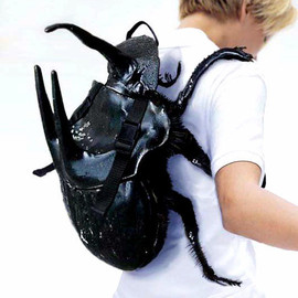 Bug Backpack