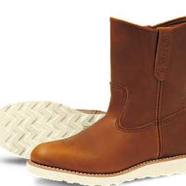 RED WING - 9-Inch Pecos