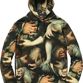 Supreme, UNDERCOVER - Hooded Sweatshirt