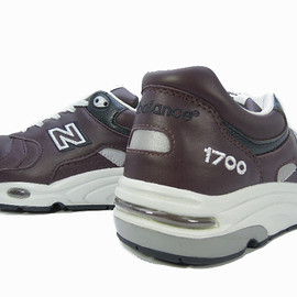 New Balance - CM1700 UNITED ARROWS 20Years Special
