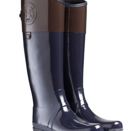Hunter - Sundhurst carlyle riding boots