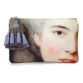 ANYA HINDMARCH - Courtney Lady Clutch