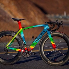 Specialized - FEA Venge