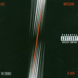 The Strokes - First Impressions of Earth