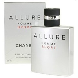 CHANEL - Allure Homme Sport EDT