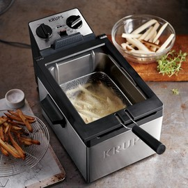 Krups - High Performance Deep Fryer