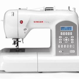 SINGER - artisan sewing machines