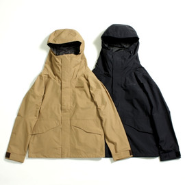 Marmot - The All-Weather Parka