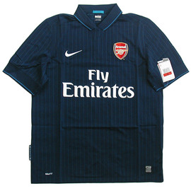 NIKE - Arsenal 09/10 away