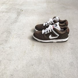 Supreme NIKE - SB Air Force2