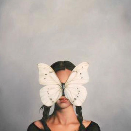 Amy Judd - ANGEL MASK