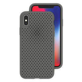 AndMesh - Mesh Case for iPhone X