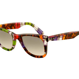 Ray-Ban - Blocks