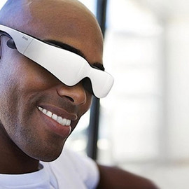 Carl Zeiss - Carl Zeiss OLED Head Mounted Display