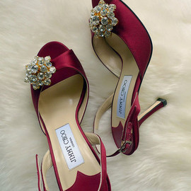 JIMMY CHOO - heels