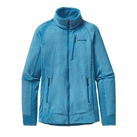 patagonia - Women\'s R2 Jacket - Catalyst Blue CTYB