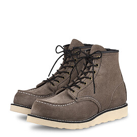"""RED WING - 6"""" CLASSIC MOC  ICON   STYLE NO.8863"""