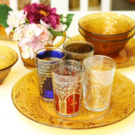 Kino - Morocco Glass