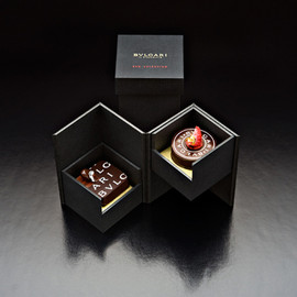 BVLGARI - chocolate