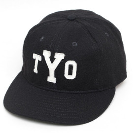 "Ebbets Field Flannels - Japan Exclusive Custom Ballcaps ""TYO"""