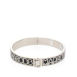 MARC BY MARC JACOBS - Skinny Hinge Bangle