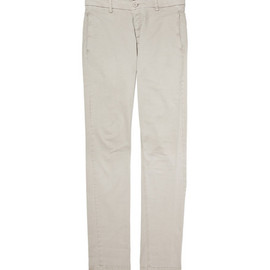 Acne - Acne Guy Stretch Cotton Chinos