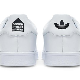 adidas - Dover Street Market x adidas Stan Smith Tonal Collaboration
