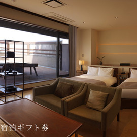 Hotel CLASKA - 宿泊ギフト券 / Accommodation Gift Coupon