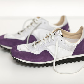 spalwart - Image of Marathon Trail - Purple
