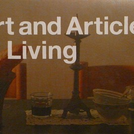 SIGN - Art and Articles of Living