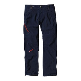 Patagonia - RPS Rock Pants - Navy Blue NVYB