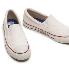 CONVERSE - ALL STAR SLIP-ON