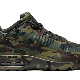 Nike - AIR CLASSIC BW FRANCE SP 「COUNTRY CAMO PACK」