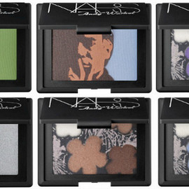 NARS - Andy Warhol Collection