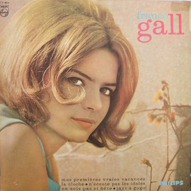 France Gall - Same