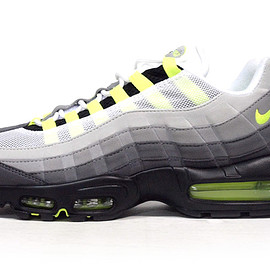 "NIKE - AIR MAX 95 OG ""AIR MAX 95 20th ANNIVERSARY"""