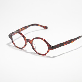 "Buddy Optical - ""p""Collection-c brown tortoiseshell"