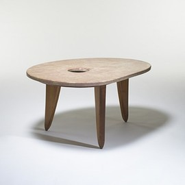 Isamu  Noguchi - table, model #IN-62