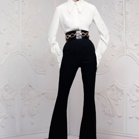 Alexander McQueen - Alexander McQueen Resort 2013 Collection