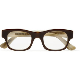Cutler and Gross - Semi Square Optical Glasses