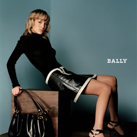Winkreative - AD for BALLY