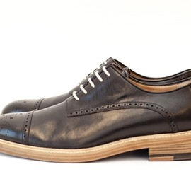 BAND OF OUTSIDERS - Saddle Shoes Black