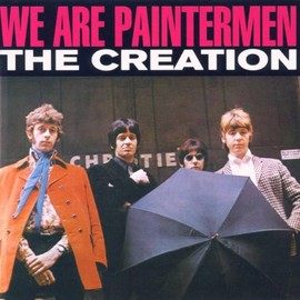 The Creation - We Are the Paintermen