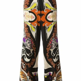 Etro - Mercedes from Mayurka's Picks: Etro Trousers