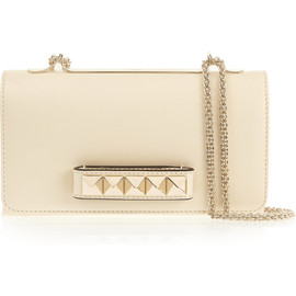 VALENTINO - Va Va Voom leather shoulder bag